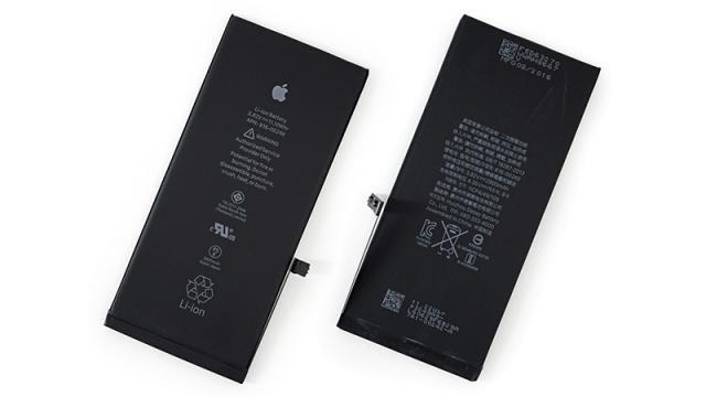 Bảng giá Thay pin iphone 4 4s 5 5s 6 6s 6 plus 6s plus, 7, 7 plus chính hãng giá rẻ Long Xuyên