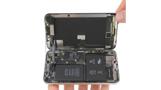 Sửa điện thoại Iphone Long Xuyên