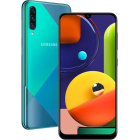 Samsung Galaxy A50s dẹp 99%